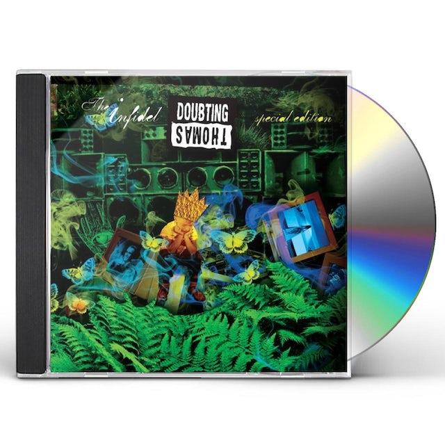 Doubting Thomas INFIDEL CD