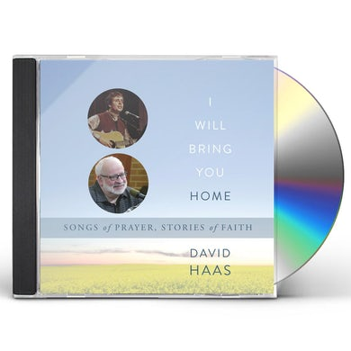 I WILL BRING YOU HOME CD