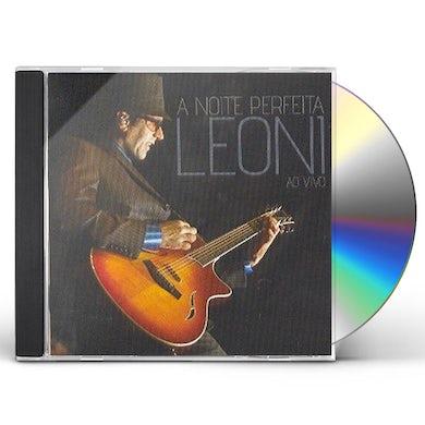 Leoni NOITE PERFEITA AO VIVO CD
