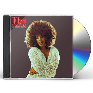 Elza Soares SOMOS TODOS IGUAIS CD