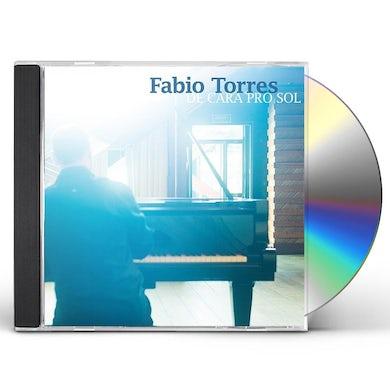 Fabio Torres DE CARA PRO SOL CD
