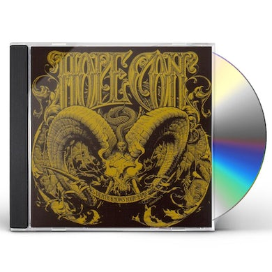 Hope Conspiracy DEATH KNOWS YOUR NAME CD