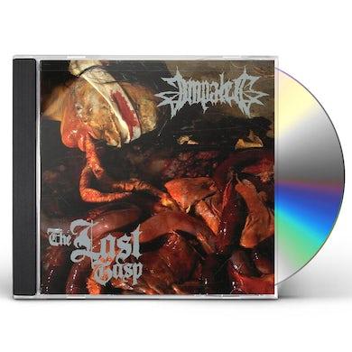 Impaled LAST GASP CD