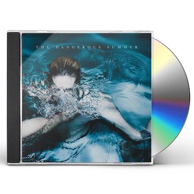 The Dangerous Summer CD