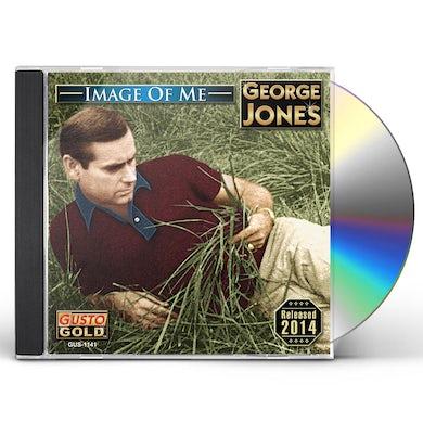 George Jones IMAGE OF ME CD