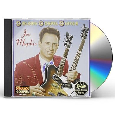 Joe Maphis GOLDEN GOSPEL GUITAR CD