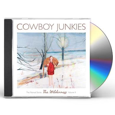 Cowboy Junkies WILDERNESS CD