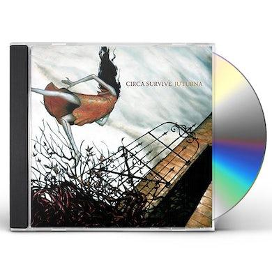 Circa Survive JUTURNA: 10 YEAR ANNIVERSARY EDITION CD