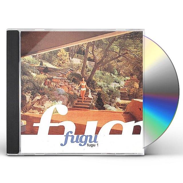 Fugu 1 CD