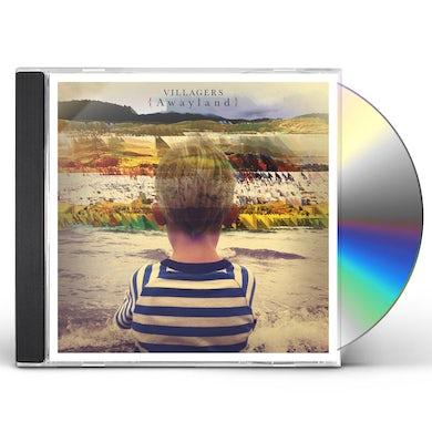 Villagers AWAYLAND CD
