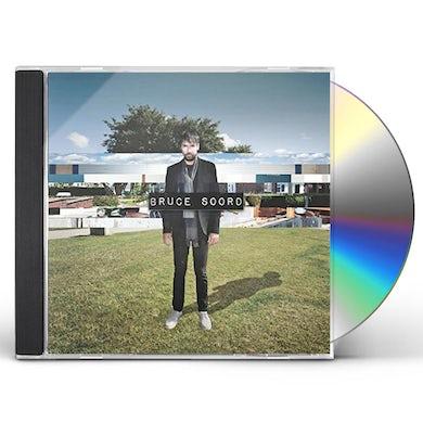 BRUCE SOORD CD