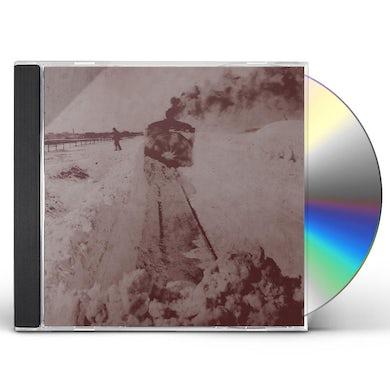 Simon Joyner OUT INTO THE SNOW CD