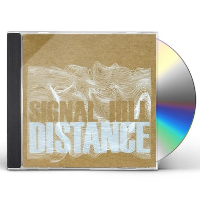 Signal Hill DISTANCE CD