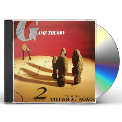 Game Theory 2 STEPS FROM THE MIDDLE AGES CD