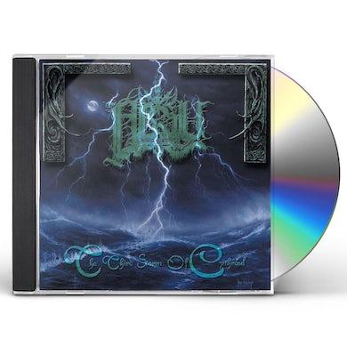 Absu THIRD STORM OF CYTHRAUL CD