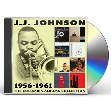 COLUMBIA ALBUMS COLLECTION: 1956-1961 CD