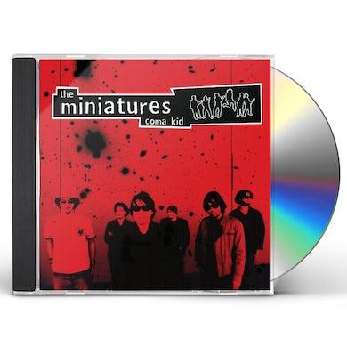 Miniatures COMA KID CD