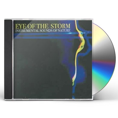 Sounds of Nature EYE OF THE STORM CD