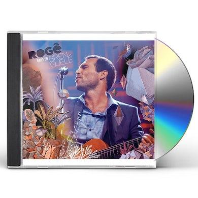 Roge BAILE DO BRENGUELE CD