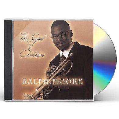 Ralph Moore SOUND OF CHRISTMAS CD