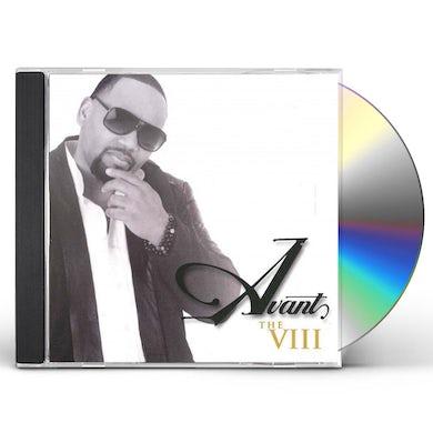 Avant The VIII CD