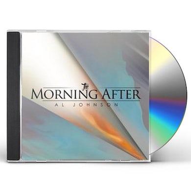 Al Johnson MORNING AFTER CD
