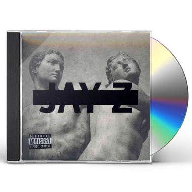 Jay Z MAGNA CARTA HOLY GRAIL CD