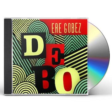 Debo Band ERE GOBEZ CD