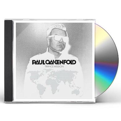 Paul Oakenfold TRANCE MISSION CD
