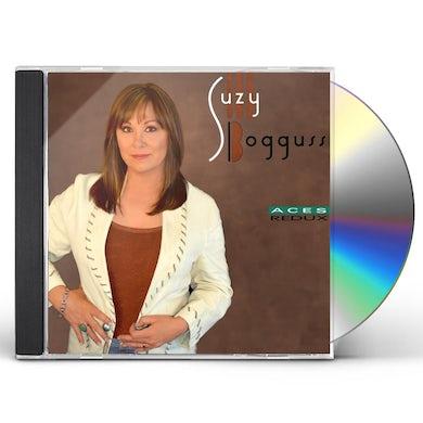 Suzy Bogguss ACES REDUX CD
