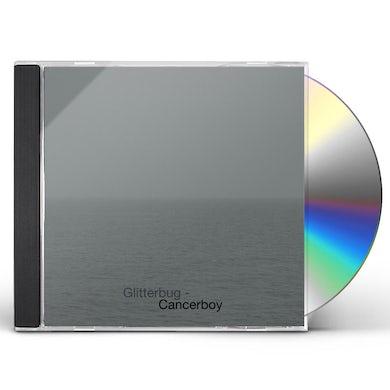 Glitterbug CANCERBOY CD