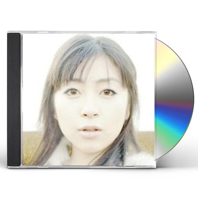 Hikaru Utada PASSION CD