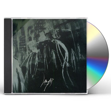 Lantlos CD