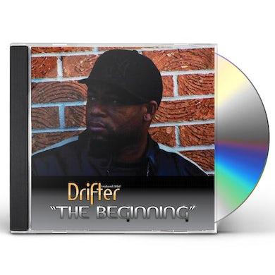 Drifter BEGINNING CD