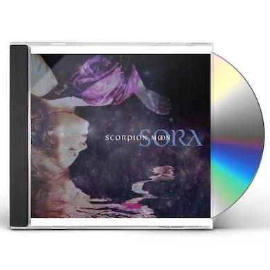 Sora SCORPION MOON CD