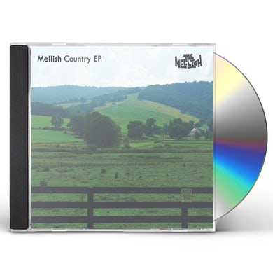 Mellish COUNTRY EP CD