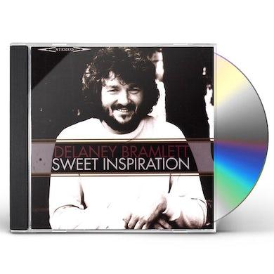 Delaney Bramlett SWEET INSPIRATION CD