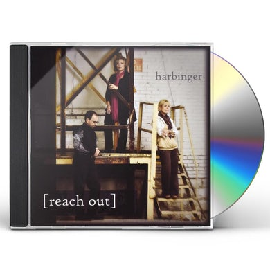 Harbinger REACH OUT CD