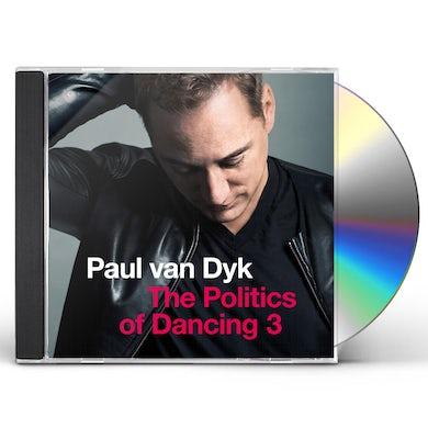 PAUL VAN DYK-THE POLITICS OF DANCING 3 CD