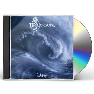 Vintersorg ORKAN CD