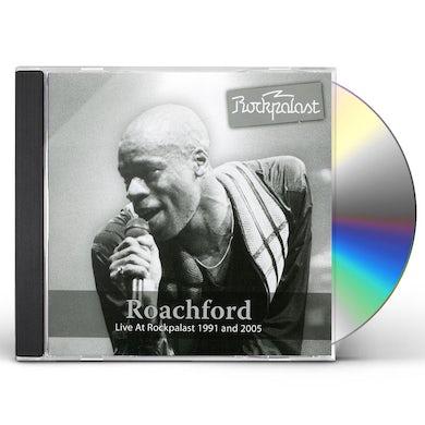 Roachford LIVE AT ROCKPALAST CD