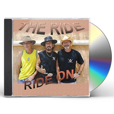 Ride ON CD