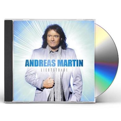 Andreas Martin LICHTSTRAHL CD