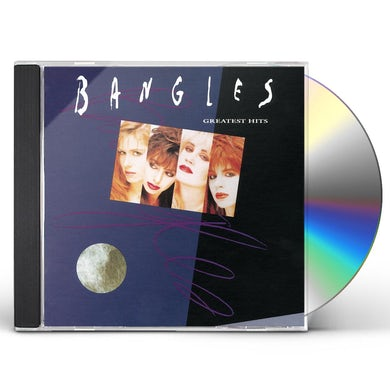 The Bangles' GREATEST HITS CD