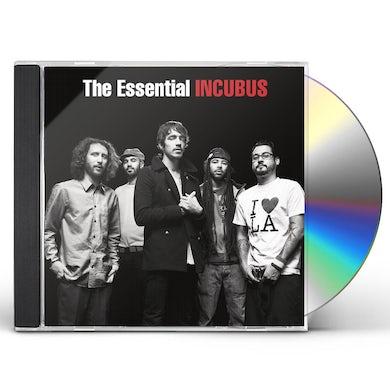 Incubus ESSENTIAL CD