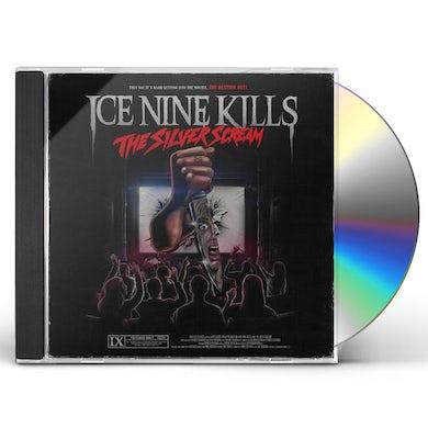 ICE NINE KILLS SILVER SCREAM CD