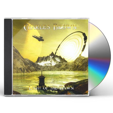 Charles Brown LIGHT OF THE DAWN CD