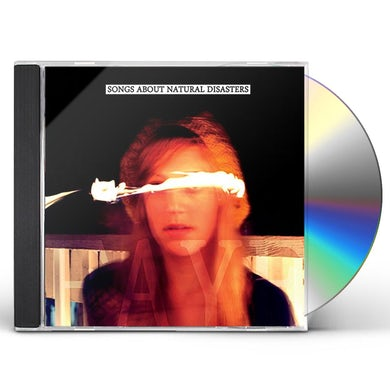 Faye SONGS ABOUT NATURAL DISASTERS CD