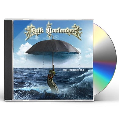 Erik Norlander SURREAL CD