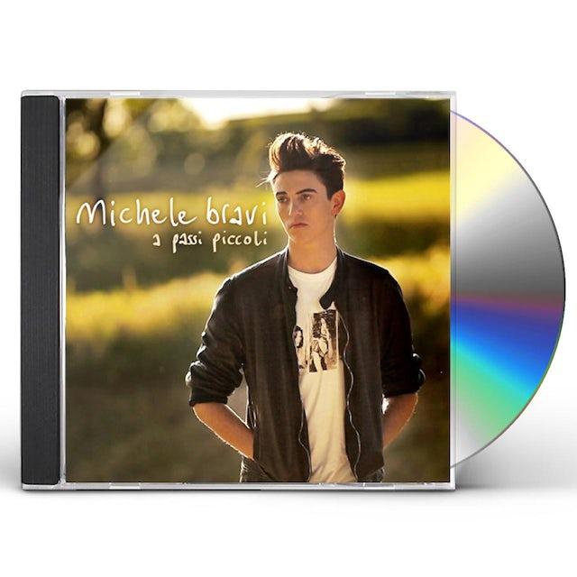 Michele Bravi PASSI PICCOLI CD
